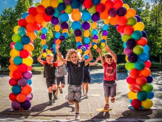 """Eerste schooldag van een pittig schooljaar. Topman Lieven Boeve: """"Ik voel meer spanning dan andere jaren"""""""