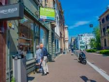 Lege winkelpanden in Haagse binnenstad aangepakt door speciale leegstandsmakelaar