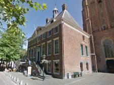 Extra geld nodig om stadhuis in Wijk bij Duurstede te verbouwen tot Museum Dorestad