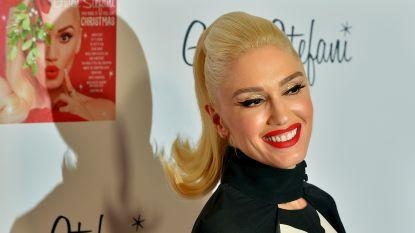 Kerstmis kan niet vroeg komen voor Gwen Stefani