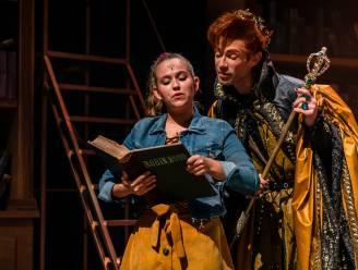 'Robin Hood & Ik' komt dit weekend naar Hasseltse Trixxo Theater