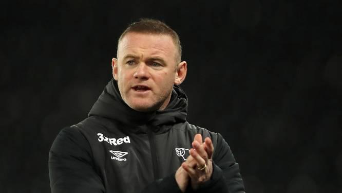 Direct gevolg financiële zorgen Derby County: club zakt naar laatste plaats