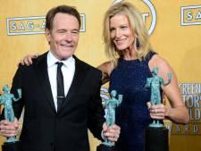 Breaking Bad wint ook bij SAG Awards
