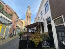Restaurant in Kampen ziet de bui al hangen en opent vanavond plots de deuren: 'Uitverkook'