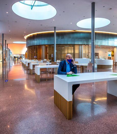 De vraag naar kantoorruimte is compleet ingestort: 'Komende tien jaar zal er geen kolos à la Rijnsweerd of Papendorp komen'