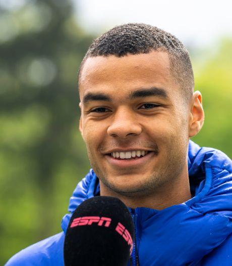 Cody Gakpo gaat met Oranje naar het EK en ziet zijn opmars bij PSV beloond