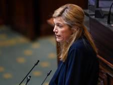 """La ministre de l'Intérieur """"scandalisée"""" par le rassemblement au Bois de la Cambre"""