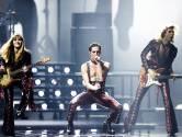 Italië wint het Songfestival, Hooverphonic eindigt op 19e plaats met slechts 3 punten van de kijkers