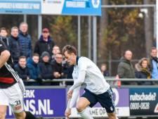 Matig HC Tilburg in de problemen na nederlaag bij Almere