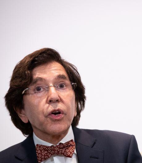 """Di Rupo: """"Le vaccin va résoudre 90 à 95% des situations et c'est remarquable"""""""