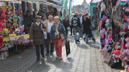Jaarmarkt palmt opnieuw Dilbeek in (met rist aan optredens en activiteiten)