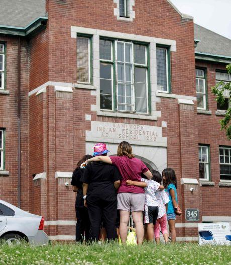 Canadese kerk: 30 miljoen dollar voor slachtoffers internaten