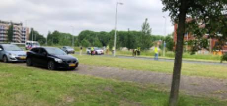 Politie zoekt naar kogels in Noord na overval op waardetransport
