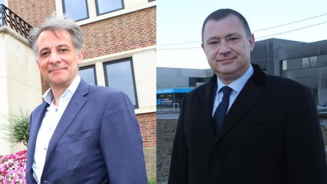 """Burgemeesters blijven kibbelen over een eventuele fusie in het Hageland: """"Ik zou het appreciëren als hij ons met rust laat"""""""