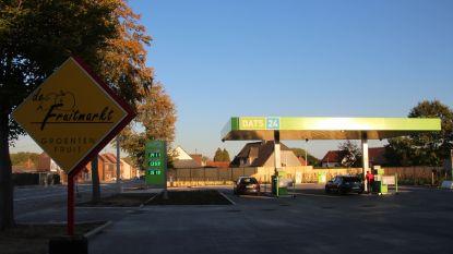 DATS24 opent nieuw tankstation: binnenkort milieuvriendelijk CNG dicht bij huis