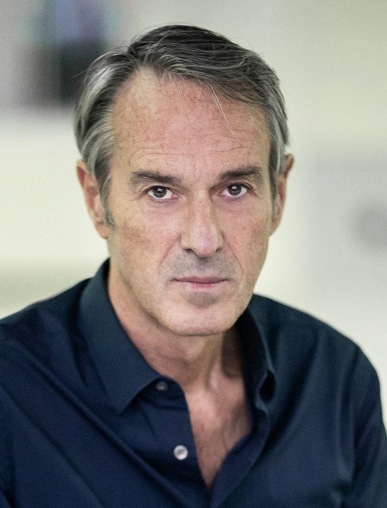 Ivo van Hove. Beeld Jan Versweyveld