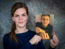 Eén steek en het broertje van Mariëtte was dood: 'Laat je mes thuis!'