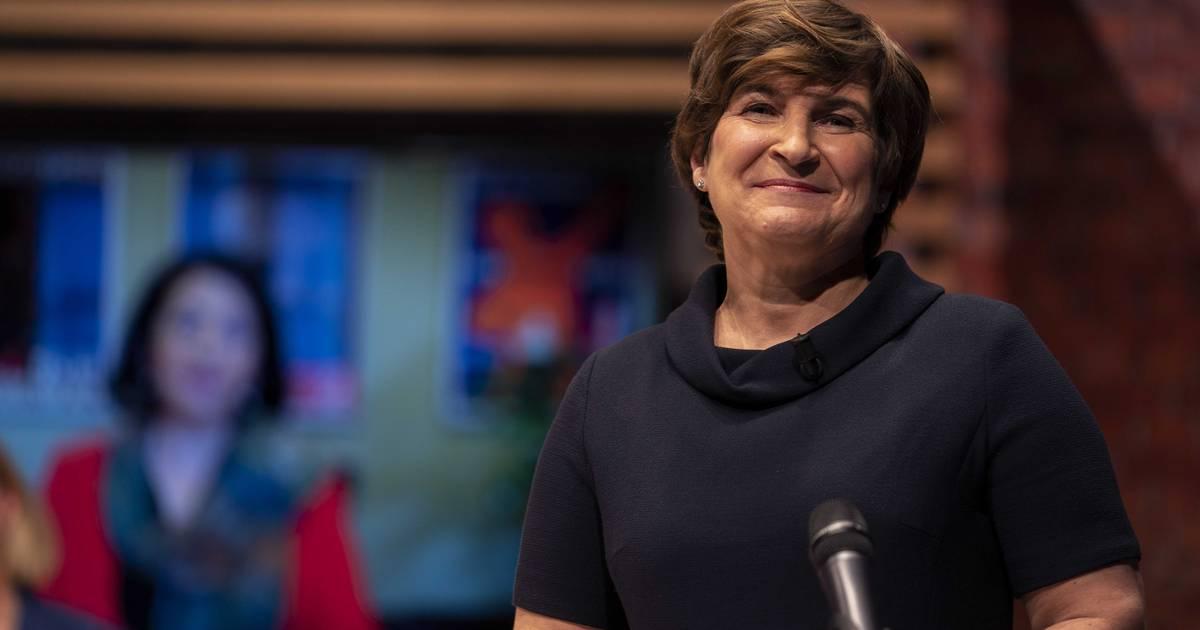 Ploumen: Verhoging minimumloon is breekpunt voor PvdA en 'nog geen gelopen race' - AD.nl