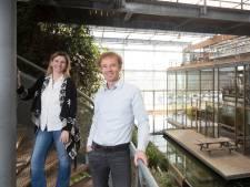 Lasershow, mini-colleges en overal in de wereld feest om verjaardag Universiteit Wageningen