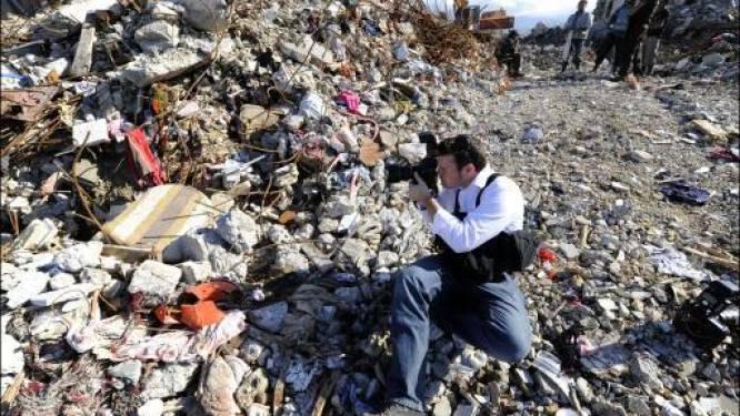 Palestijns vluchtelingenkamp Nahr-el-Bared herstelt langzaam