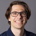 Ruud Geven, programmamaker voor RUW, experimenteer-platform van de Bibliotheek in 's-Hertogenbosch.