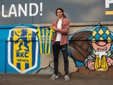 RKC kaapt aanvallende middenvelder Nöstlinger weg uit België