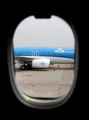 Harm Kreulen van KLM Nederland: 'Transferpassagiers stellen KLM in staat vanuit Nederland rechtstreeks naar 172 bestemmingen te vliegen.'