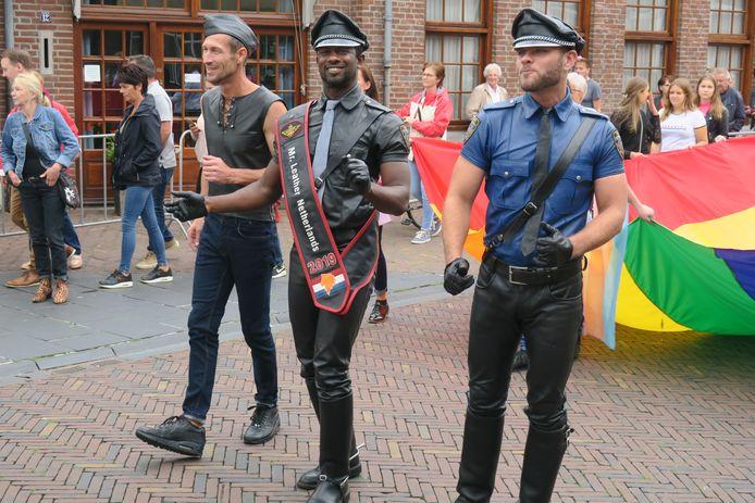 Geldrop's Pride.