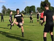 Opmerkelijke samenwerking: Achilles'29 en JVC Cuijk beginnen één Onder 19-team