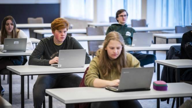 Child Focus organiseert actiedag rond veilig internetgebruik voor scholieren