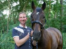 Goud voor dressuurruiter Hosmar uit Haarle op EK: 'Heel blij'