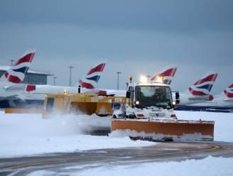 Ook vandaag geen landingen op Londen Heathrow