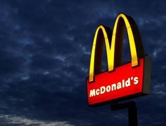 McDonald's verkoopt meer fastfood dan voor corona