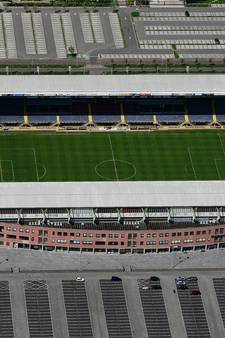 NAC-stadion in de 'aanbieding', maar wat kun je ermee?