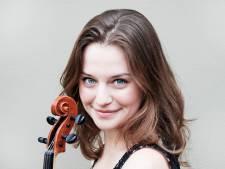 Naadloos samenspel van Zemtsov en Fedorova in sfeervol Muziekgebouw