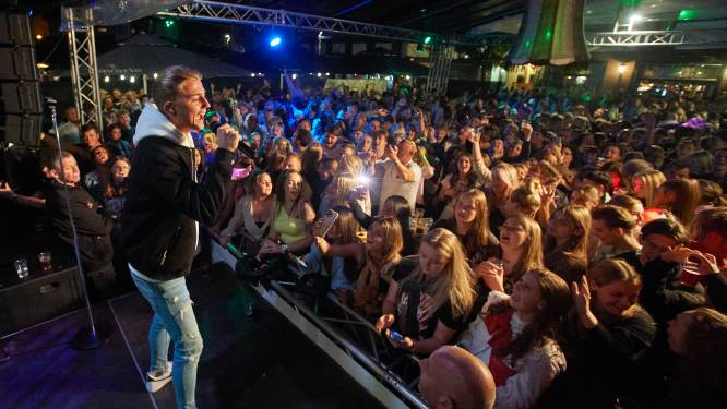 Veghel kan met Mart Hoogkamer 'zwemmen in de Bacardi Lemon'