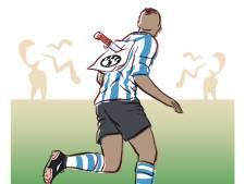 Kwart van amateurvoetbalclubs in regio heeft met discriminatie te maken