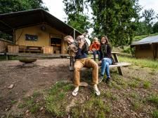 'Glamperen' voor 1000 euro per week en appartementen van een miljoen: de Veluwezoom is een oord van weelde geworden