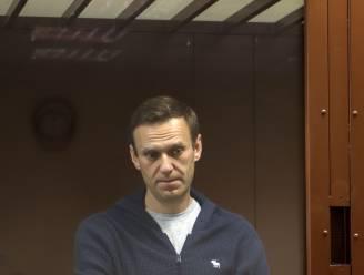 Aanhangers Navalny vragen EU druk te zetten op Moskou voor medische zorg