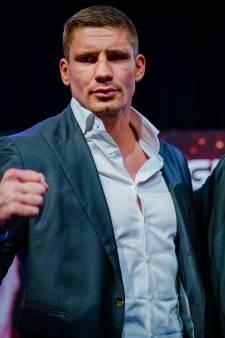 Verhoeven en Overeem spreken met respect over elkaar: 'Hij is beste kickbokser tegen wie ik ga vechten'
