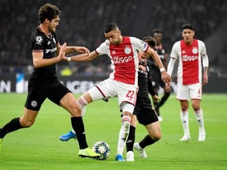 LIVE | Kolkende Arena gaat achter Ajax staan na afgekeurde treffer