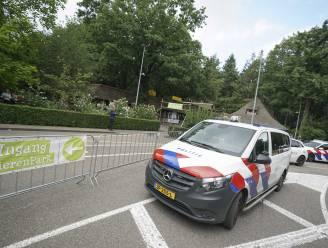 Twee wolven konden ontsnappen door gat onder hek te graven in Nederlandse dierentuin