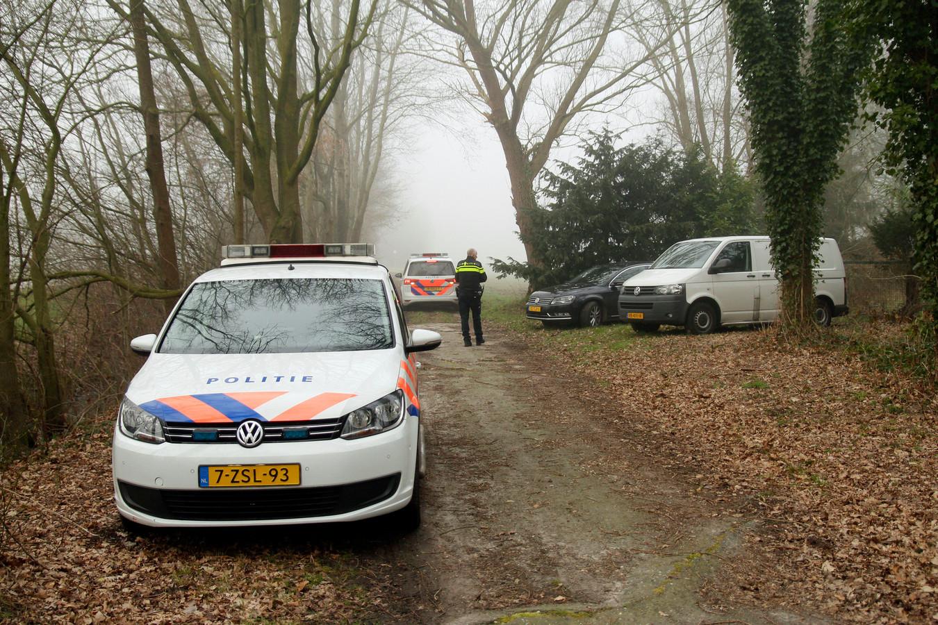 Het lichaam van de Poolse Emil Szymborski werd op 27 maart 2018 aangetroffen in een weiland, vlakbij de Automotive Campus.