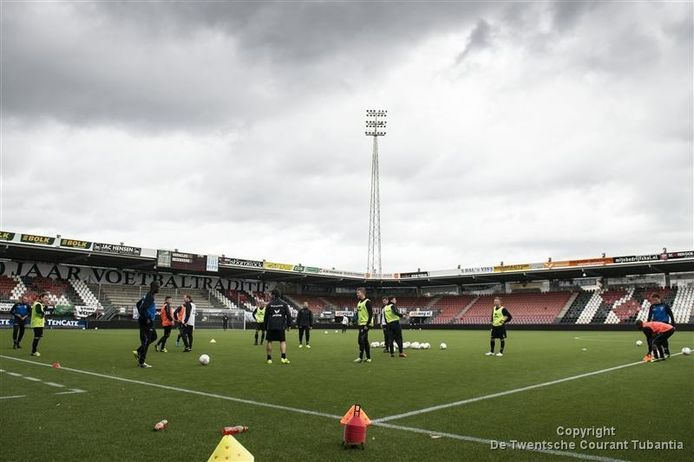 Heracles in training