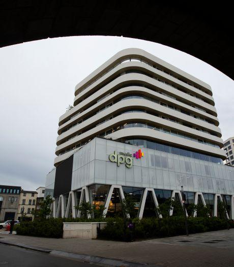 DPG Media et Rossel s'unissent et font une offre commune pour RTL Belgique