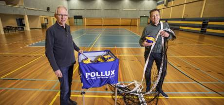 Pollux wil naar de top met Jan Berendsen: 'Uiteraard hoop je dat de tijden van weleer herleven'