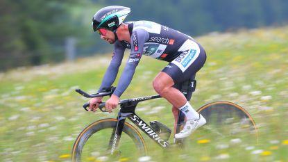 """Peter Sagan: """"Waarom rijd ik anders de Tour?"""""""