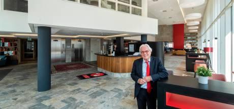 Bastion-hotel aan de Markt komt op stoom: 'Men staat vaak niet te juichen als we komen'