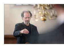 Kloosterkerk streamt een 'Johannes Passion light' live de huiskamer in