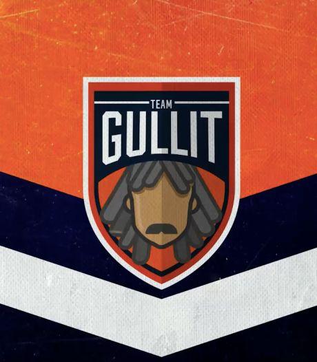 Team Ruud Gullit plaatst zich als enige Nederlandse club voor 'Champions League' van FIFA 21